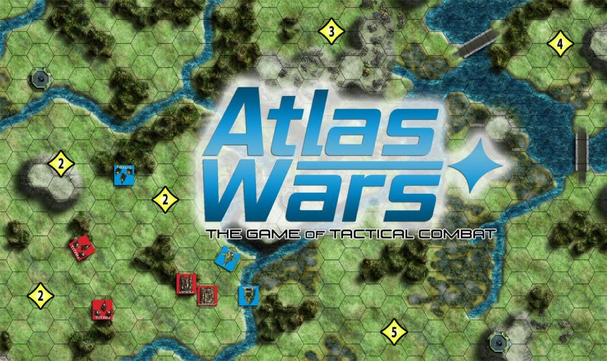 AtlasWarsLogo
