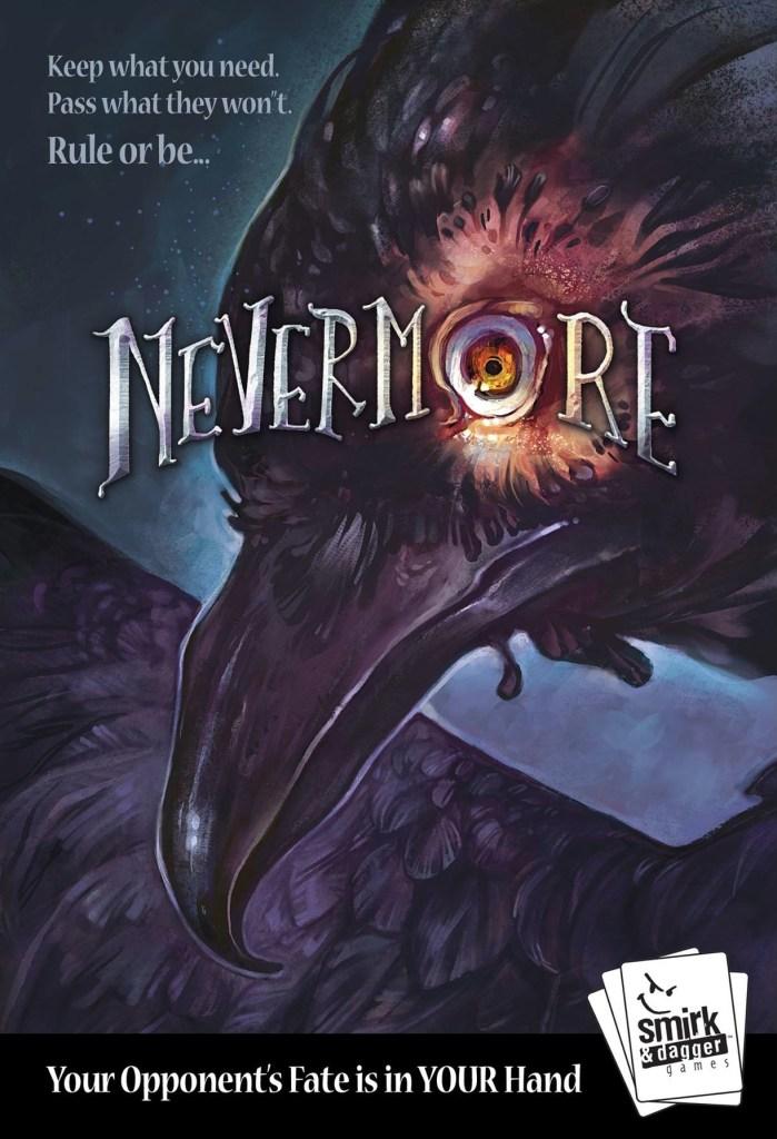 NevermoreBoxCover
