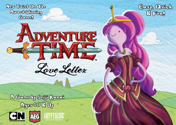 LoveLetterAdventureTime