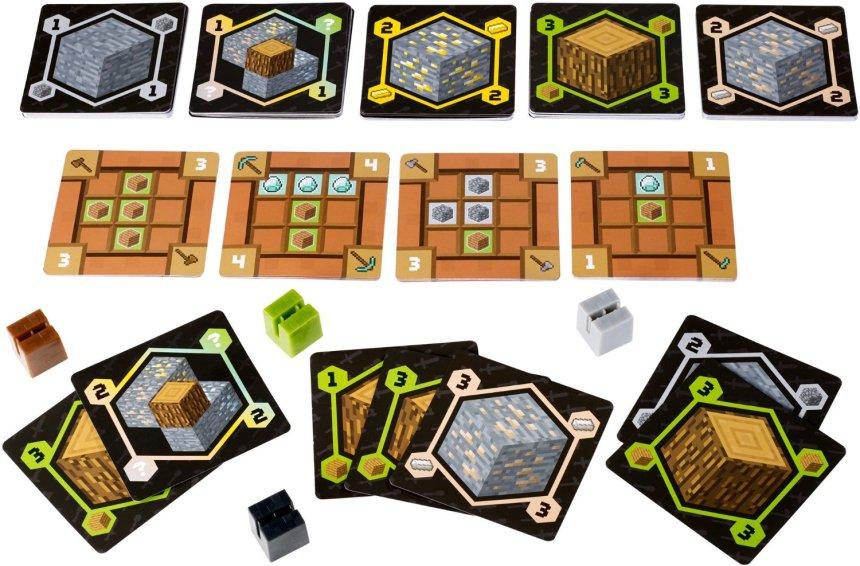MineCraftComponents