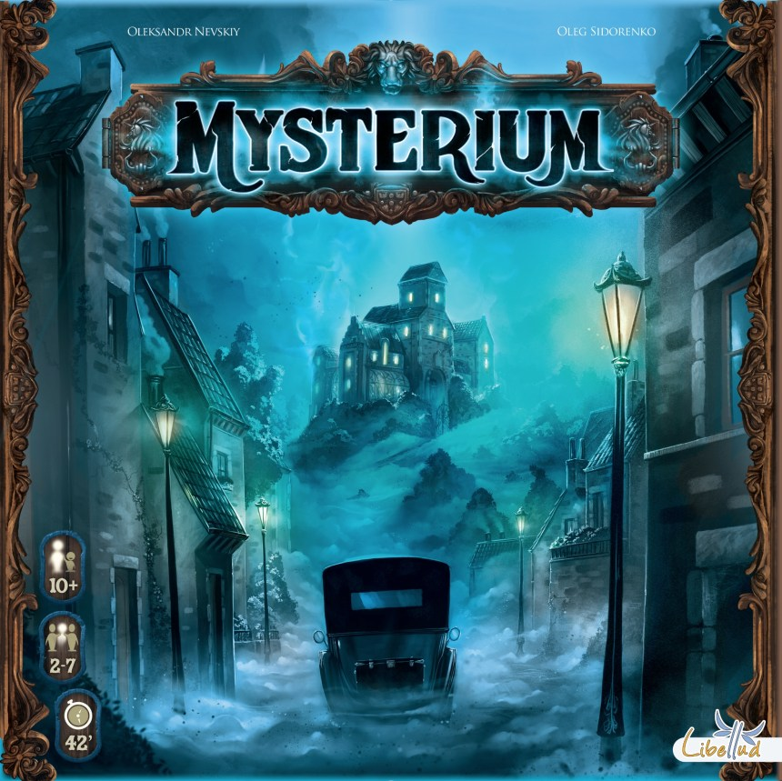MysteriumCover