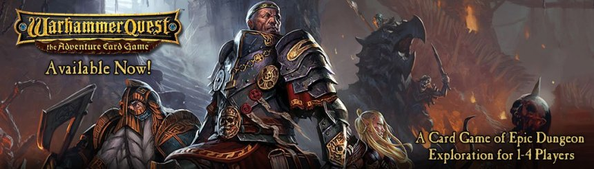 WarhammerQuestBanner