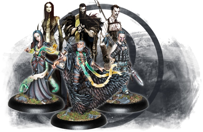 Mortician's Guild Starter Set