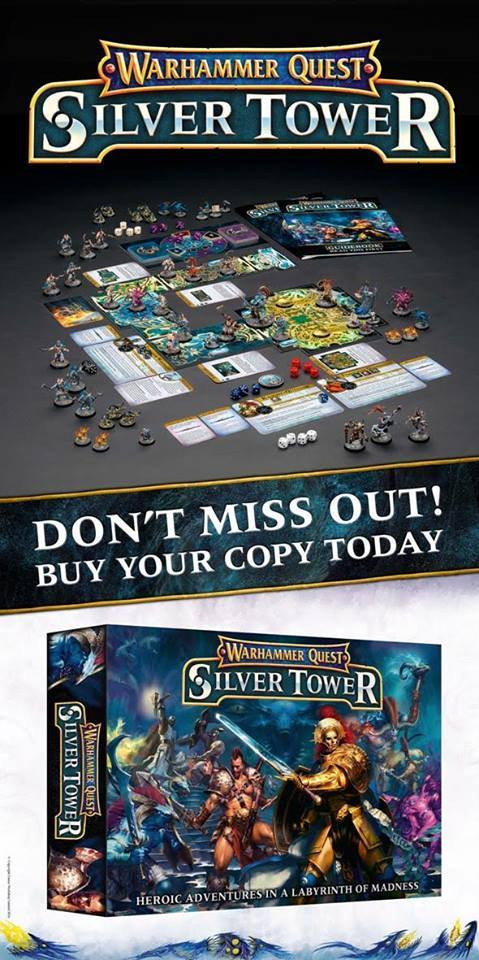 WarhammerQuestsilver-tower-promo-poster
