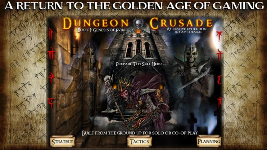 DungeonCrusadeCover