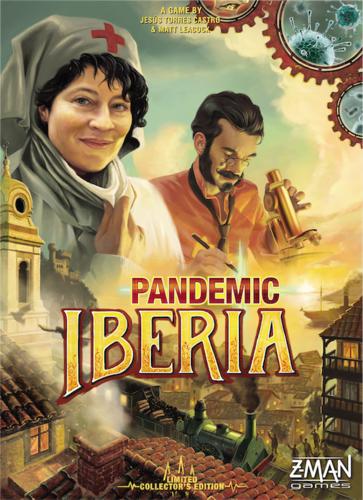PandemicIberia
