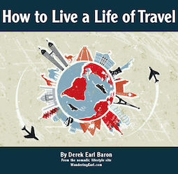 Live a Life of Travel