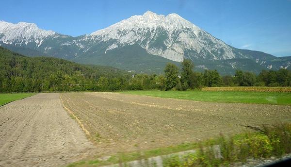 Eurail Austria