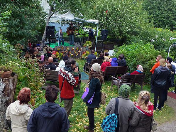 Local Festival, Pispala, Finland