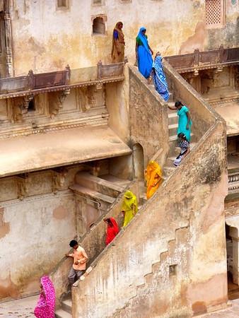 Orchha India