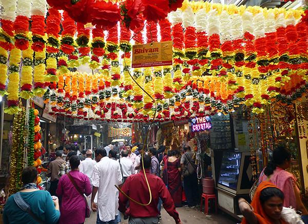 Chandni Chowk Market, Delhi