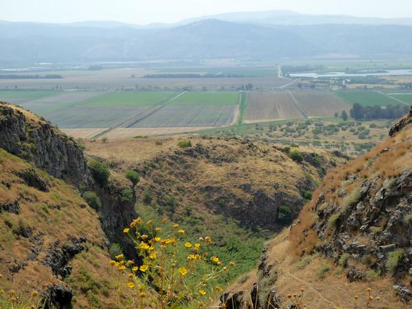 Upper Galilee, Israel