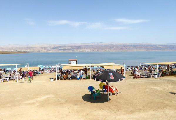 Kalia Beach Resort, Dead Sea