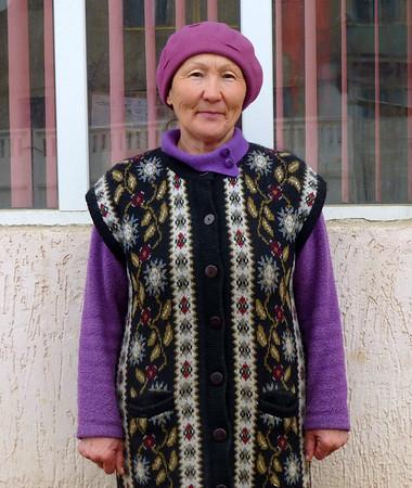 Tamara - Tamga