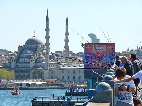 Traveler Instinct - Istanbul