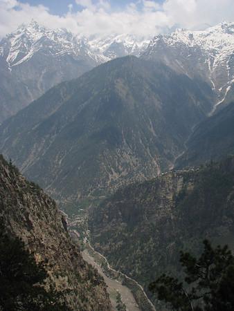 Spiti Valley, India
