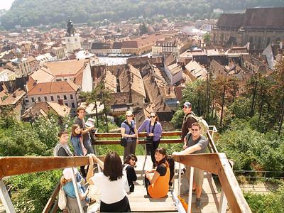 Wandering Earl Tours - Brasov, Romania
