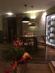 Amari by Vineet, Upstair Part of Restaurant, Lux Belle Mare, Mauritius