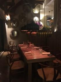 Amari by Vineet, Restaurant View, Lux Belle Mare
