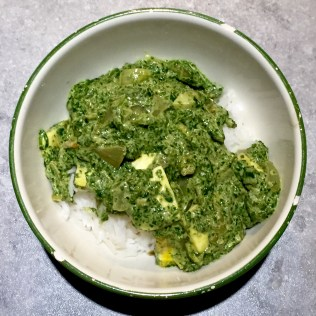 Gluten free curry