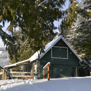 winter homestead activities