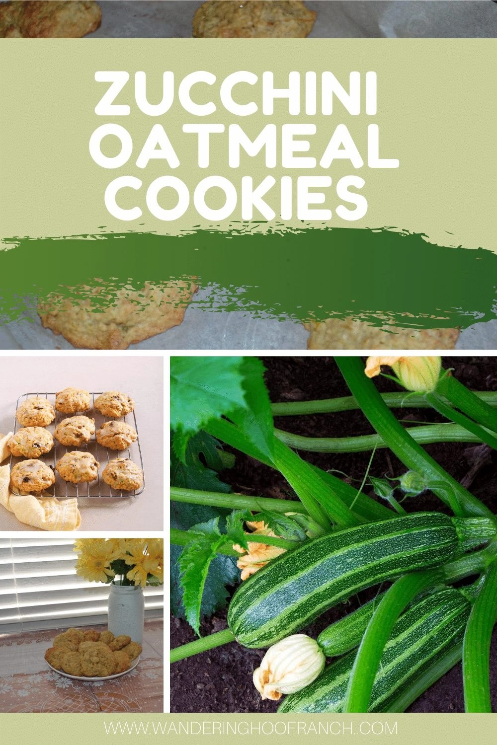 zucchini oatmeal cookie pin 2
