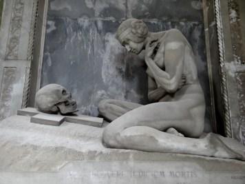 Genoa's Staglieno Cemetery