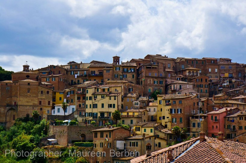 Siena Houses Maureen