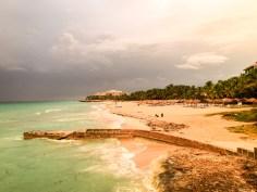 Veradero Cuba Beach