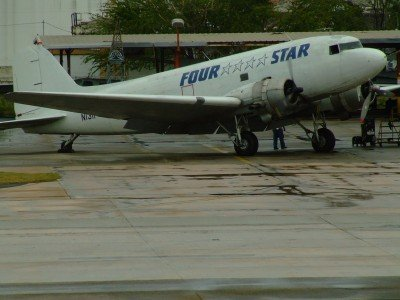 Creaky old airplane got you down? Have your say on FlightMemory.com!