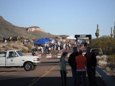 McDowell Sonoran Challenge