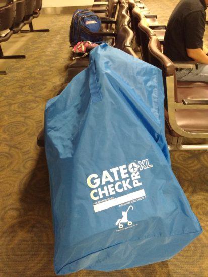 Gate Check Pro XL