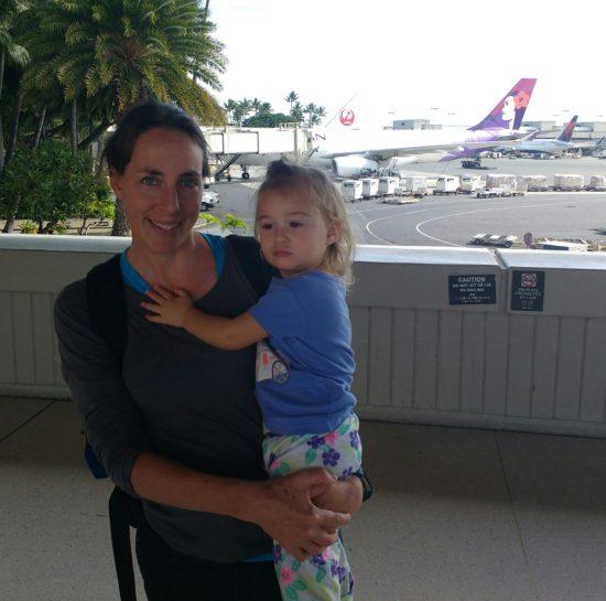Hawaiian Airlines Keali'iokonaikalewa A330