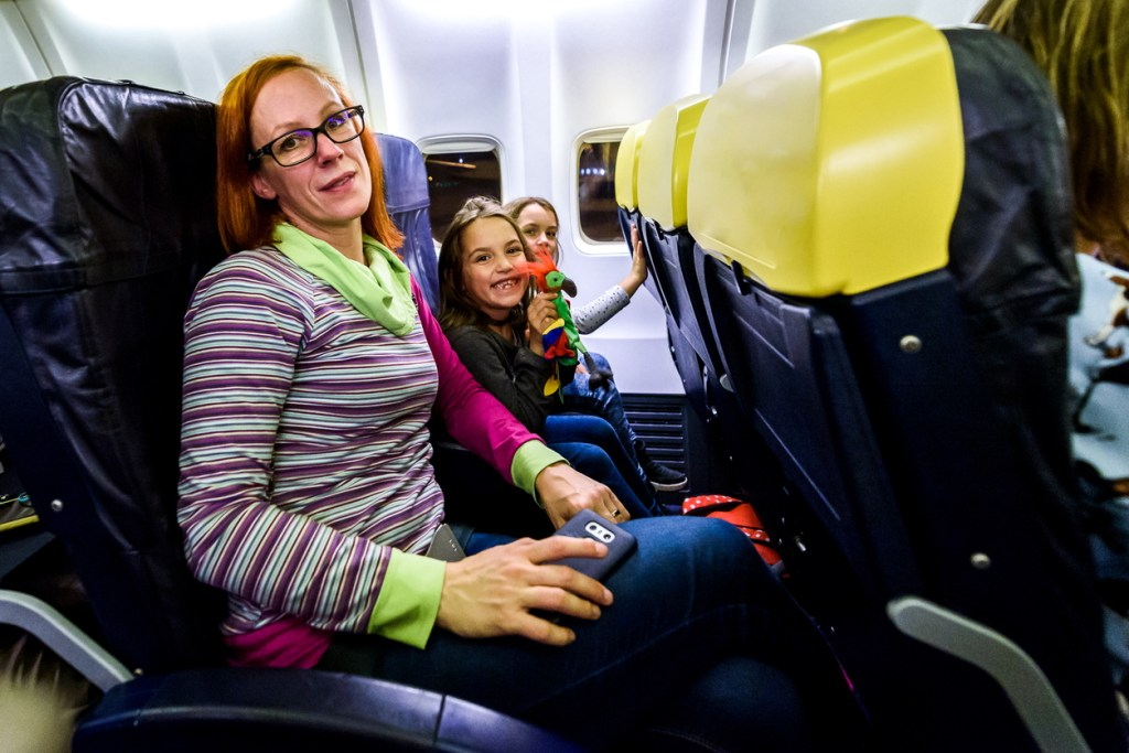 4 Travel Transport Options Ranked From Least to Most COVID Friendly - Wandering Moms