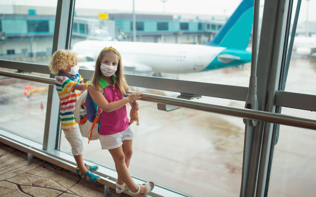 4 Travel Transport Options Ranked From Least to Most COVID Friendly
