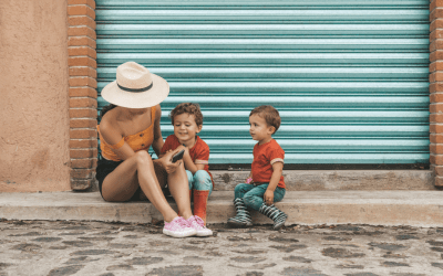 Mom Goals: Our Favorite Female Family Travel Bloggers