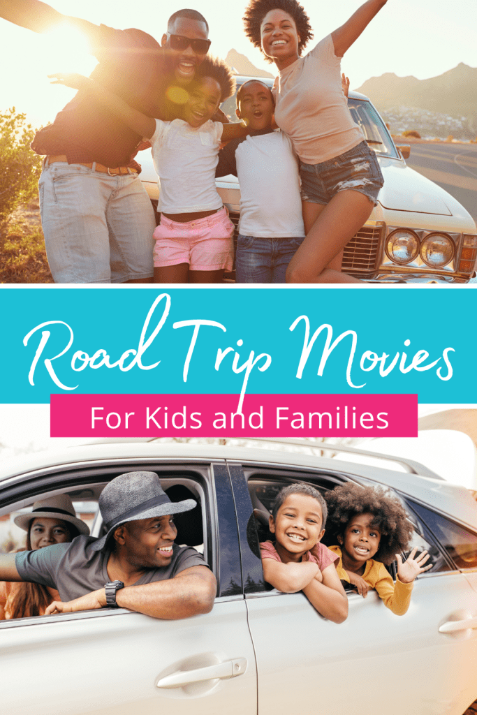 11 Great Road Trip and Travel Movies for Kids