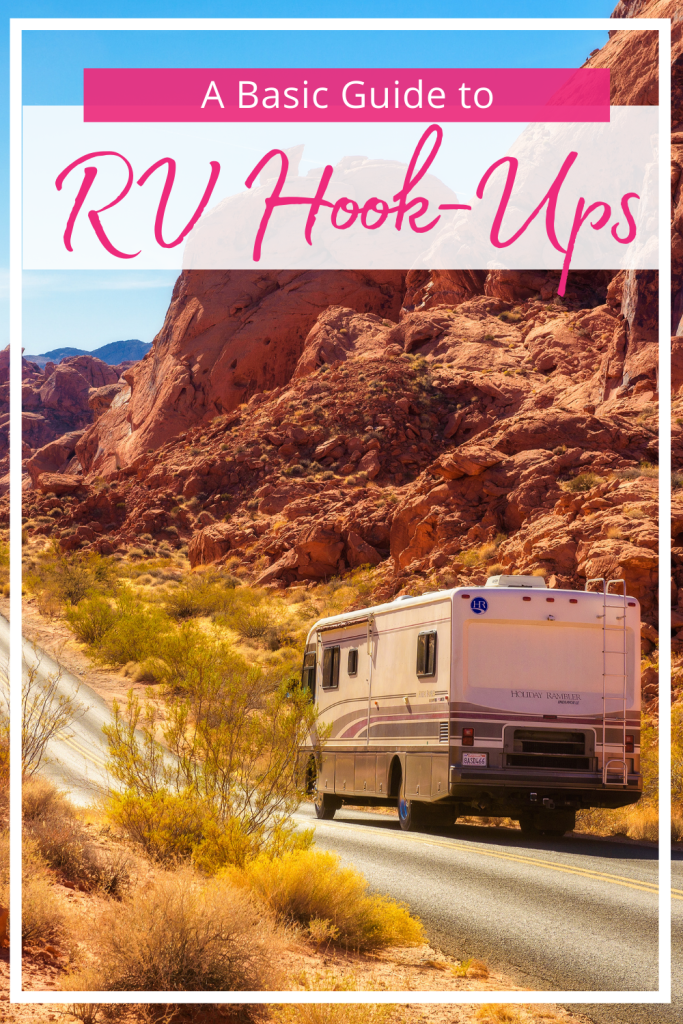 A Beginner's Guide to RV-Hook Ups