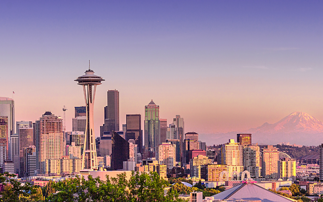 Summer City Guides: 10 Things To Do In Seattle With Kids