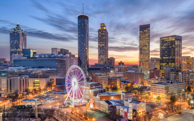 Summer City Guides: 10 Things To Do In Atlanta With Kids