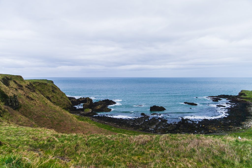 northern coast of ireland