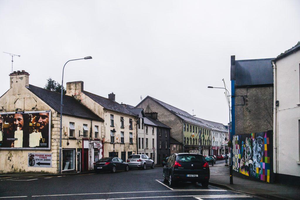 letterkenny ireland