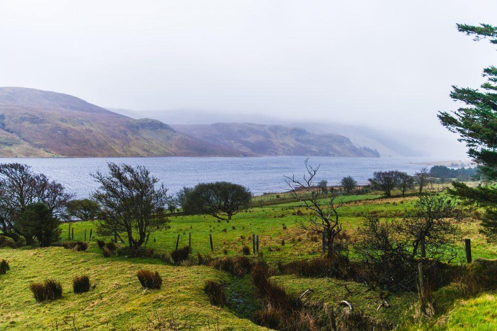 donegal lake ireland