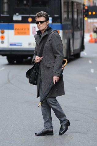 David Bowie 2009 v