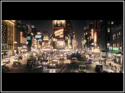 Luhrmann's The Great Gatsby
