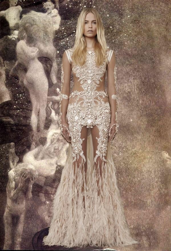 Fashion Art Wandering Muses