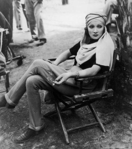 Turban_1936_Schauspielerin-Marlene-Dietrich