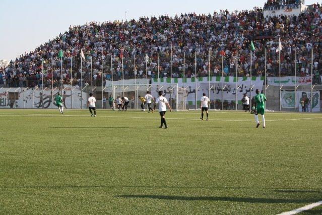 The Al Khalil Derby
