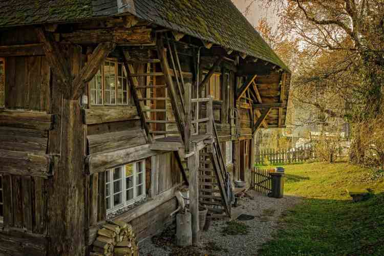Wooden Arkhangelsk