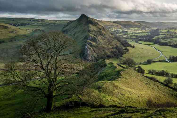 Camping In The Peak District Wild Camping Best Campsites And More Wandering Our World
